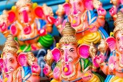 Lord Ganesha Immagine Stock Libera da Diritti