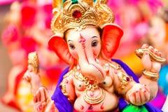 Lord Ganesha Immagini Stock
