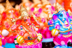 Lord Ganesha Fotografie Stock Libere da Diritti