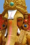 Lord Ganesha av Hindusen Arkivfoton
