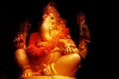 Lord Ganesha Deity Fotografia Stock