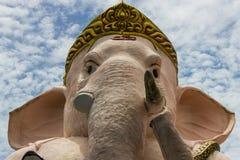 Lord Ganesha está situado en Tailandia Fotografía de archivo