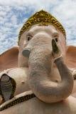 Lord Ganesha está situado en Tailandia Imagen de archivo libre de regalías