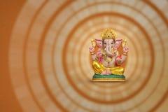 Lord Ganesha, festival de Ganesha photos stock