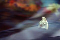 Lord Ganesha, festival de Ganesha imágenes de archivo libres de regalías