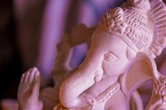 Lord Ganesha, festival di Ganesha immagini stock libere da diritti