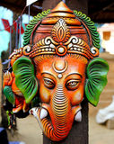 Lord ganesha hanging Royalty Free Stock Photos