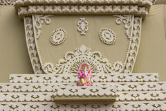 Lord ganesha, Hindu God Stock Photos