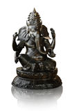 Lord Ganesha Hinduism Buddha Stock Images