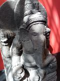Lord Ganesha foto de stock royalty free