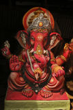 Lord Ganesha idol Stock Photography