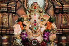 Lord Ganesha - India Royalty Free Stock Photography