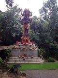 Lord Ganesha oder Ganesa Lizenzfreies Stockfoto