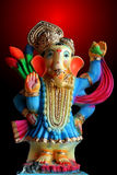 Lord Ganesha - shrinathji form Royalty Free Stock Images