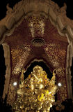 Lord Ganesha statue, the god of art, Bangkok Stock Photos