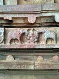 Lord Ganesha 2 royalty free stock photo