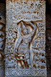 Lord Krishna Imagen de archivo libre de regalías