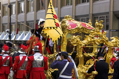 Lord Mayor's Show. City of London 2006 Stock Photo