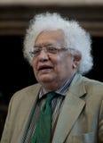 Lord Megnad Desai, Emeritus Professor of Economics Stock Images