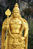 Lord Muruga Royalty Free Stock Photography