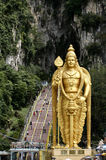 Lord Murugan Royalty Free Stock Photo