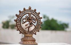 Lord Nataraj Photographie stock libre de droits
