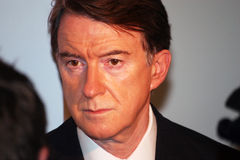 Lord Peter Mandelson. Royalty Free Stock Photos