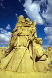 Lord of the Rings-Burgas. Stock Image