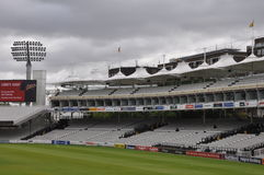 Lord's Cricket Ground in London Stock Images