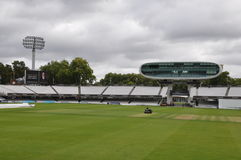 Lord's Cricket Ground in London Stock Photography