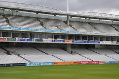Lord's Cricket Ground in London Royalty Free Stock Photo