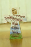 The lord s prayer Stock Photos