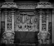 Lord Shiva Royalty-vrije Stock Afbeelding