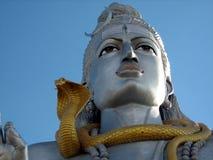 Lord Shiva Stockfotografie