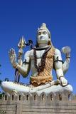 Lord Shiva en Hinduismo Imagenes de archivo
