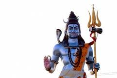 Lord Shiva: The Hindu Supreme God Stock Image
