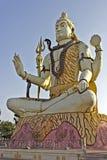 Lord Shiva Nageshwar Royalty Free Stock Photo