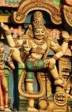 Lord Shiva's guard Stock Photos