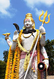 Lord Shiva statue Stock Images