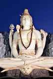 Lord Shiva Statue Royalty Free Stock Photo