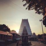 Lord shiva Temple royalty free stock photo
