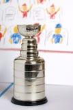 Lord Stanley Cup Image libre de droits