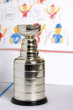 Lord Stanley Cup Royalty Free Stock Image