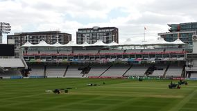 Lords Cricket Ground Royalty Free Stock Photos