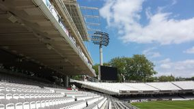 Lords Cricket Ground Stock Images