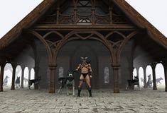 lordwolf Arkivfoto