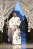 Loredana Bahoric fashion show Stock Images