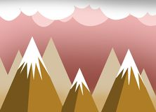 Lorem ipsum colorfully. Lorem ipsum compatible color royalty free illustration