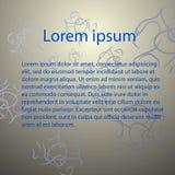 Lorem ipsum Stock Photo