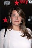 Lorena Bracco en el Gracie 2012 concede la gala, Beverly Hilton Hotel, Beverly Hills, CA 05-22-12 Foto de archivo libre de regalías